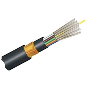 Non-metallic Strength Member Cable(GYHTY)