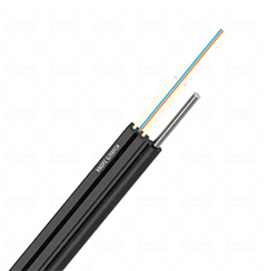 G657A2 2FRP Outdoor Drop LSZH Single Core Cable