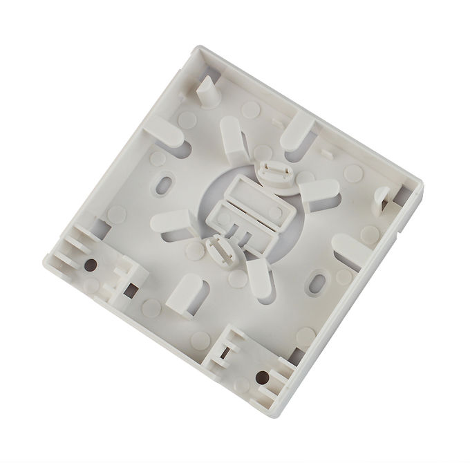 FTTH 86 Box Wall Socket Fiber Access Terminal Box 1