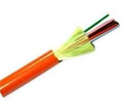 Multimode indoor cabling optical cable